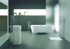 sanitair werkzaamheden